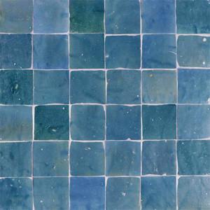 marokkaanse tegels blauw tegelzetter