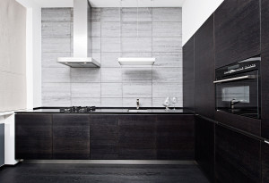 wandtegels keuken onderhoudsvriendelijk grijs tegelzetter
